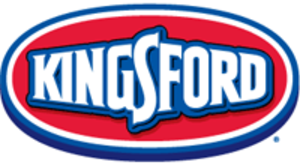 Kingsford (charcoal) - The Kingsford logo