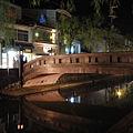 Kinosaki in the still of the night – Japan (4126288359).jpg