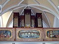 Kirchberg (Kröning) St. Forian u. St. Wolfgang - Orgel.jpg