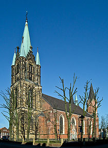 Kirche und Turm St. Martin, Sendenhorst.jpg