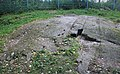 Kivistön päiväkodin kuppikallio - Kivistön päiväkodin leikkipiha, Moreenitie 39 - Kivistö - Vantaa - 1.jpg