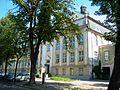 Klaipėdos universitetas, MF.JPG