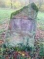 Kleindenkmal Jagdunfall Graf von Zeppelin.jpg