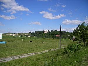 Klevan - Image: Klevan
