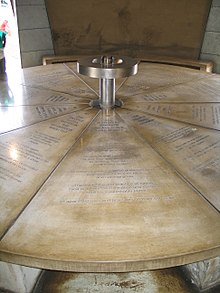 Freedom Charter Memorial In Kliptown