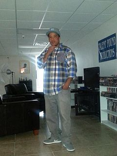 B.G. Knocc Out American rapper from Compton, California  (not to be confused with B.G.)