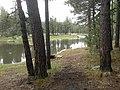 Knoll Lake from Babe Haught Trail, Payson, AZ Coconino County - panoramio (6).jpg