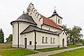 Kościół par. p.w. św. Jakuba St., Sanka, A-291 M 06.jpg