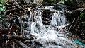 Kodaikanal water fall.jpg
