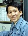 Koichi Tanaka cropped 1 Koichi Tanaka 2003.jpg