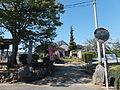 Kokubunji temple in Toyokawa (2012.08.26) 1.jpg