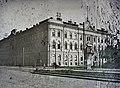 Kolozsvár 1915, Bocskai tér (Piata Avram Iancu) - Magyar utca (Bulevardul 21 Decembrie) sarok. Fortepan 86500.jpg
