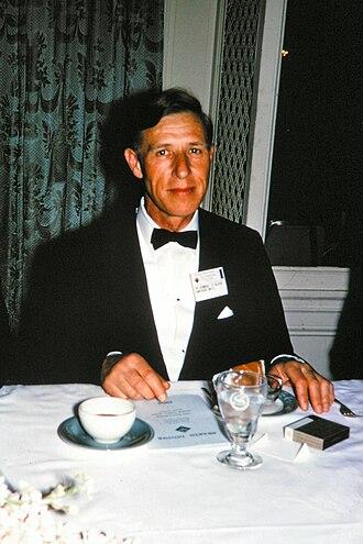 Konrad Emil Bloch - Konrad Emil Bloch, 1965