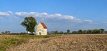 Kopcany Kaplnka sv. Margity Antiochijskej 01.jpg