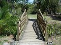 Koreshan SHS replica rustic bridge02.jpg