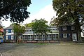 Kraftwagenhallen in Bremen, Parkstraße 115.JPG