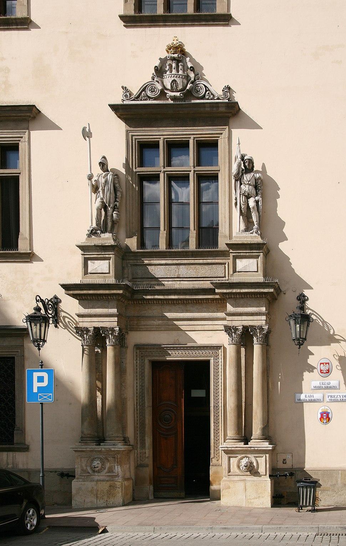 Krakow WielopolskiPalace 6876