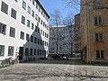 Kronprinsessegade Barracks courtyard.jpg