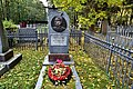 Kronshtadt. Grave Of M. A. Efimov (1909-1943), Hero Of The Soviet Union.jpg