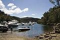 Ku-Ring-Gai Chase NSW 2084, Australia - panoramio (31).jpg