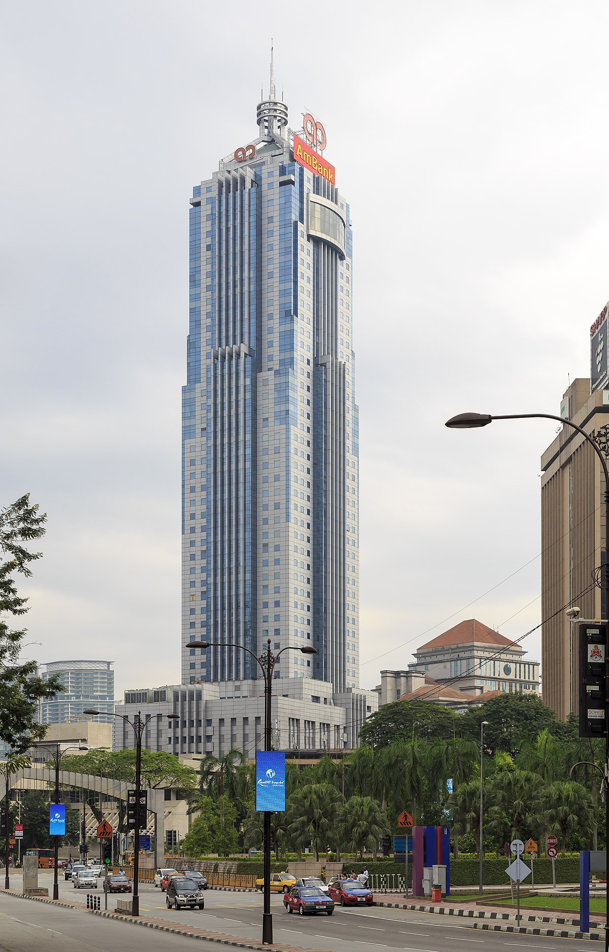 Ambank Tower Wikipedia