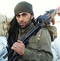 Kurdish PKK Guerilla (23388861000).jpg