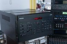 Kurzweil K250 - WikiVisually