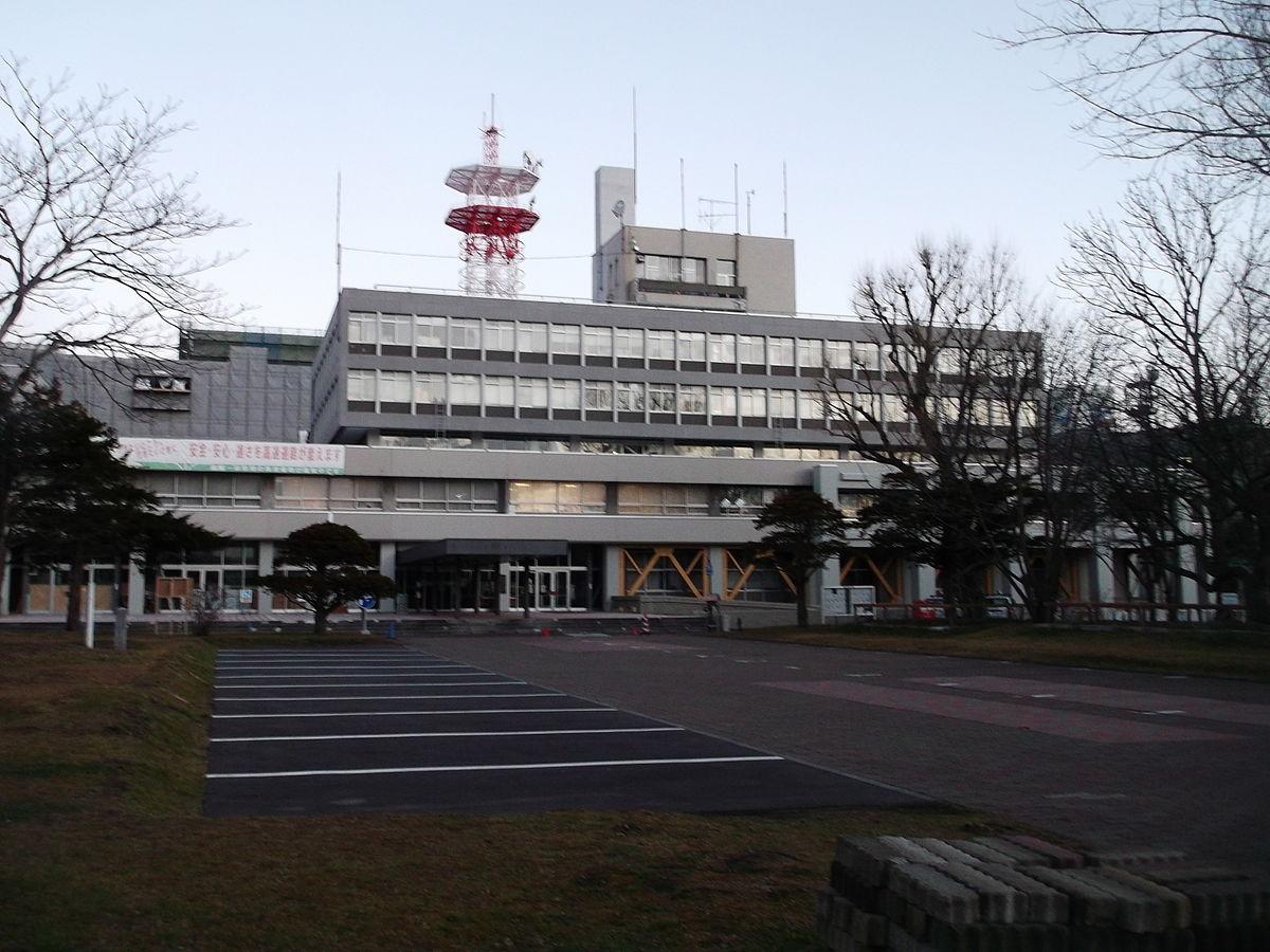 釧路市 - Wikipedia