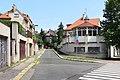 Květná street, Praha, entry.jpg