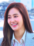 Kwon Yu-ri at Incheon International Airport in February 2019 (2).png