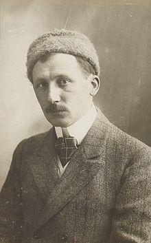 Leon Delagrange Wikipedia