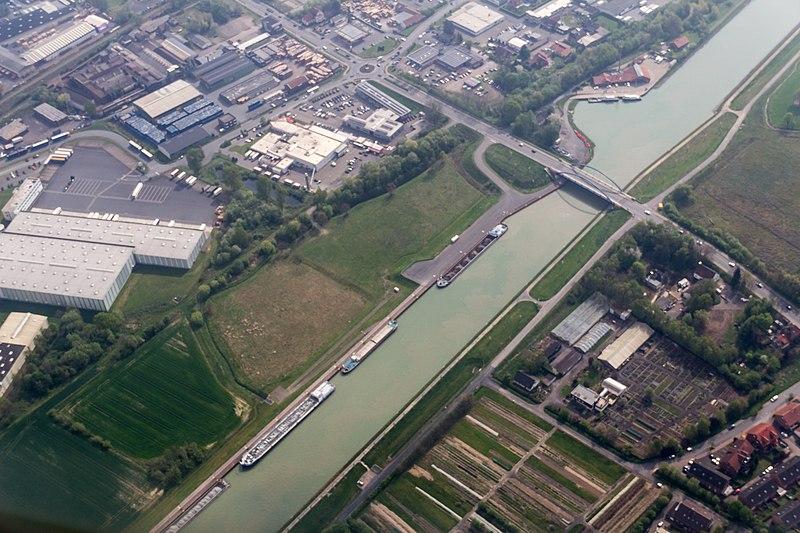 File:Lüdinghausen, Dortmund-Ems-Kanal -- 2014 -- 7253.jpg