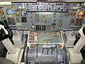 L-1011 Tristar CPT National Airline History Museum, Kansas 2013-03-16 (09).jpg