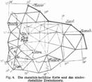 Triangulering i geodesi
