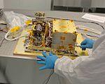 LADEE's instrument Neutral Mass Spectrometer.jpg