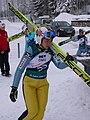 LCOC Ski jumping Villach 2010 - Ayumi Watase 102.JPG