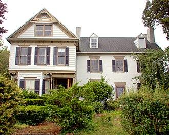 Laurel, Delaware - Spring Garden