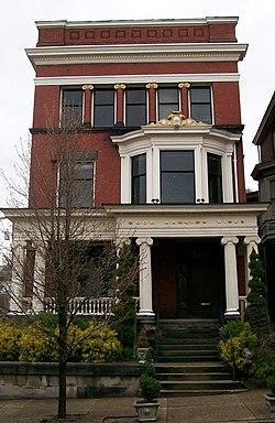 Ls Home l. s. good house - wikipedia