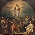 La Ascensión del Señor, de Francisco Bayeu (Museo del Prado).jpg