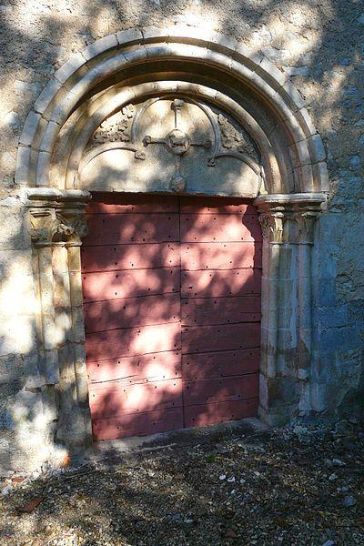 Église de La Chapelle-Vaupelteigne (Inscrit)
