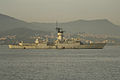 La fragata Baleares vista en su lado de estribor (15424801250).jpg