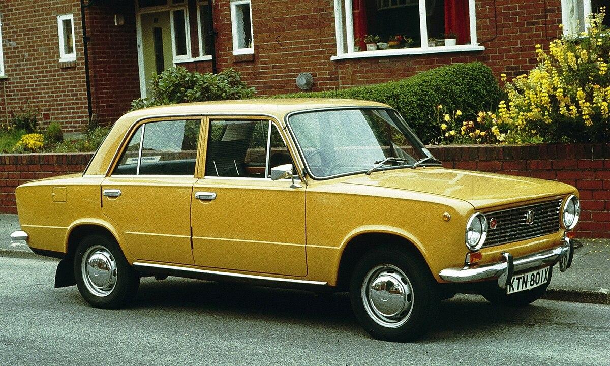 Lada 1300 (21012) in England 1981.jpg
