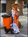 Lady by the bin-02+ (2082219617).jpg