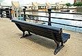 Laganside seat, Belfast - geograph.org.uk - 1312810.jpg