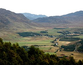 Laggan, Badenoch from black hill.jpg