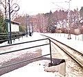 Lahälls station.JPG