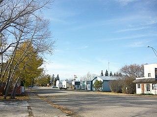 Laird, Saskatchewan Village in Saskatchewan, Canada