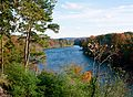 Lake in Garland County, Arkansas.jpg