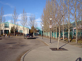 Lakewood Civic Centre