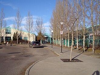 Wildwood, Saskatoon - Lakewood Civic Centre